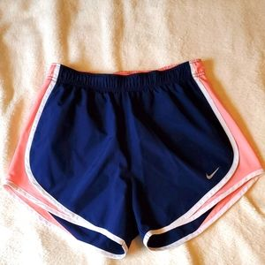 Nike Running shorts. Size S